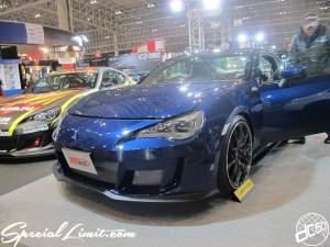 Tokyo Auto Salon 2014 in Makuhari messe 東京オートサロン 幕張メッセ 86