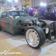 Tokyo Auto Salon 2014 in Makuhari messe custom body make