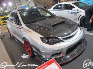 Tokyo Auto Salon 2014 in Makuhari messe 東京オートサロン 幕張メッセ subaru スバル