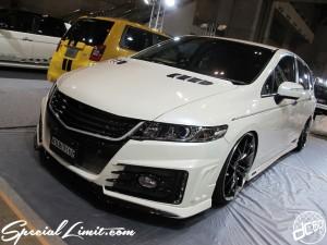 Tokyo Auto Salon 2014 in Makuhari messe 東京オートサロン 幕張メッセ honda ホンダ