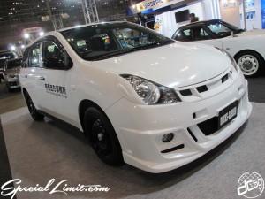 Tokyo Auto Salon 2014 in Makuhari messe 東京オートサロン 幕張メッセ wingroad ウィングロード