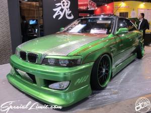 Tokyo Auto Salon 2014 in Makuhari messe 東京オートサロン 幕張メッセ custom