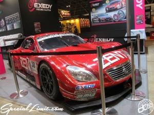 Tokyo Auto Salon 2014 in Makuhari messe  東京オートサロン 幕張メッセ sc racing