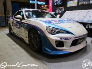 Tokyo Auto Salon 2014 in Makuhari messe 東京オートサロン 幕張メッセ 86 brz