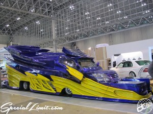 Tokyo Auto Salon 2014 in Makuhari messe 東京オートサロン 幕張メッセ vannintg
