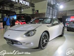 Tokyo Auto Salon 2014 in Makuhari messe 東京オートサロン 幕張メッセ 86 brz custom