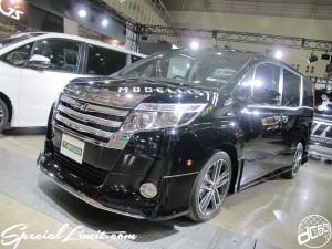 Tokyo Auto Salon 2014 in Makuhari messe 東京オートサロン 幕張メッセ New Noar custom