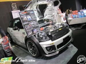 Tokyo Auto Salon 2014 in Makuhari messe custom 東京オートサロン カスタム