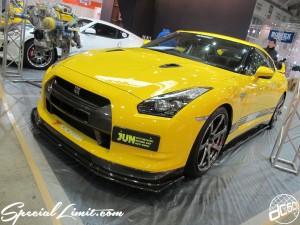 Tokyo Auto Salon 2014 in Makuhari messe custom 東京オートサロン カスタム gtr
