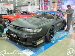 Tokyo Auto Salon 2014 in Makuhari messe custom 東京オートサロン カスタム s13 シルビア