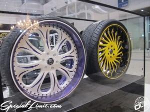 Tokyo Auto Salon 2014 in Makuhari messe custom 東京オートサロン LEXANI