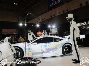 Tokyo Auto Salon 2014 in Makuhari messe custom 東京オートサロン LEXUS Racing