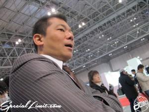 Tokyo Auto Salon 2014 in Makuhari messe custom 東京オートサロン ICETEK 玉寄 forgiato