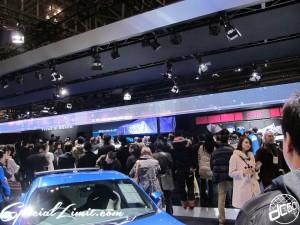 Tokyo Auto Salon 2014 in Makuhari messe custom 東京オートサロン スバル レーシング impreza subaru sti