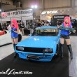 Tokyo Auto Salon 2014 in Makuhari messe Image girl