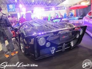 Tokyo Auto Salon 2014 in Makuhari messe custom 東京オートサロン TWS 鍛栄社