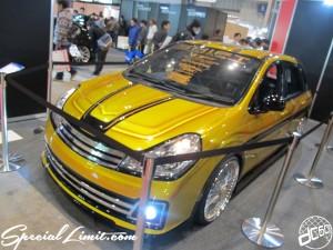 Tokyo Auto Salon 2014 in Makuhari messe custom 東京オートサロン 尾林ファクトリー ウイングロード OBAYASHI wingroad