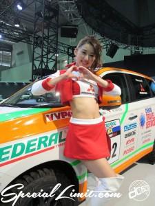 Tokyo Auto Salon 2014 in Makuhari messe Image girl 東京オートサロン 幕張メッセ キャンギャル キャンペーンガール