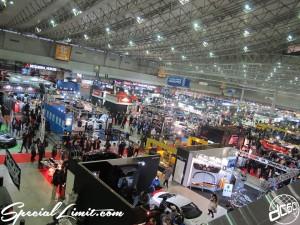 Tokyo Auto Salon 2014 in Makuhari messe custom 東京オートサロン