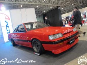 Tokyo Auto Salon 2014 in Makuhari messe custom 東京オートサロン スカイライン