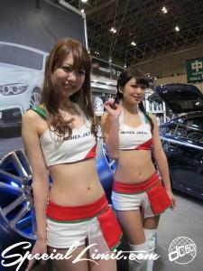Tokyo Auto Salon 2014 in Makuhari messe Image girl 東京オートサロン 幕張メッセ 過激 キャンギャル