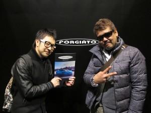 Tokyo Auto Salon 2014 in Makuhari messe forgiato dc601 nissan nishikawa 東京オートサロン 幕張メッセ キャンギャル キャンペーンガール