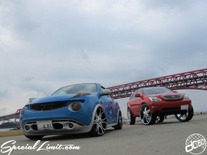 JUKE Custom Project Shooting WAGONIST Mag. MYRTLE dc601 CANDY SHOP HARRIER on 30""