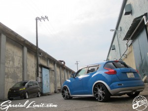 JUKE Custom Project Shooting WAGONIST Mag. MYRTLE dc601