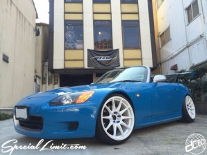 "dc601 produce custom car rebel blue s2k xxr527 18"" megan origin gt wing"