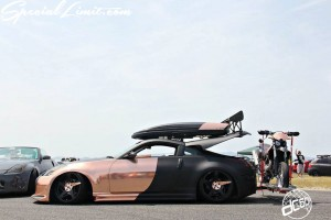 dc601 FORGIATO JAPAN CERTIFIED DEALER Trophy DC-601,Inc. C.E.O Norman Designer Pablo FORGED Wheel Fairlady Z33 350Z Copper Chrome Matte Black Full Wrapping AME Body Kit Roof on JetBag FORGIATO Mono Leggera SPACCO J-LUG Mag. Cover Car Rear Hitch on Kawasaki KLX Super-Motored