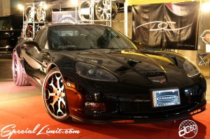 "dc601 FORGIATO JAPAN CERTIFIED DEALER Trophy DC-601,Inc. C.E.O Norman Designer Pablo FORGED Wheel Chevrolet Corvette Z06 FORGIATO CAPOLAVARO 20"" 22"" Cross-Five X-5 Nagoya Final 2009"