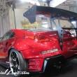 Tokyo Auto Salon 2014 in Makuhari messe custom 東京オートサロン fairlady Z33 フェアレディZ ワイドボディ レーシング 350Z