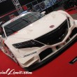 Osaka Auto Messe 2014 Car & Customize Motor Show Intex SUPER GT N's Factory New NSX GTR AIR RUNNER ACUAIR DAD G-Corporation REIZ REVOLVER CHEVORLET FORGIATO Custom NSX Concept Racing