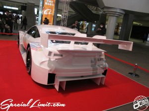 Osaka Auto Messe 2014 Car & Customize Motor Show Intex SUPER GT N's Factory New NSX GTR AIR RUNNER ACUAIR DAD G-Corporation REIZ REVOLVER CHEVORLET FORGIATO Custom Lexus Concept Racing