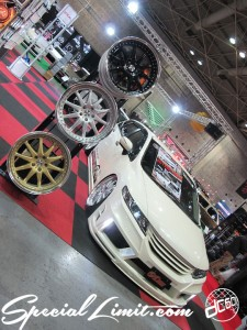 Osaka Auto Messe 2014 Car & Customize Motor Show Intex Custom IDEAL RB Odyssey