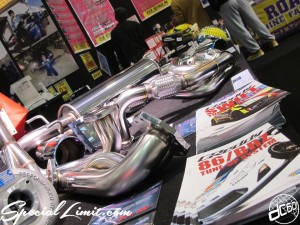 Osaka Auto Messe 2014 Car & Customize Motor Show Intex Custom PIT ROAD M Greddy SWIFT 86 BRZ TURBO Turbin