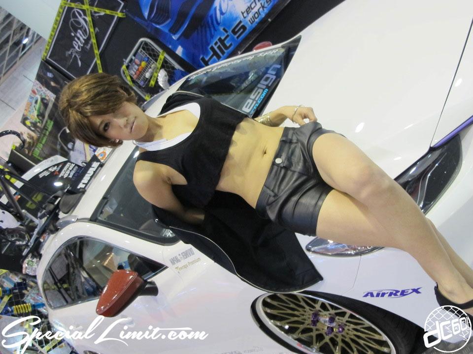 2014 Osaka Auto Messe Vol.3 !!