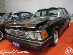 Nostalgic 2days Pacifico YOKOHAMA Oldschool Classic Car Neoclassic Trade Show 2014 VINTAGE 430 Cedric Profit