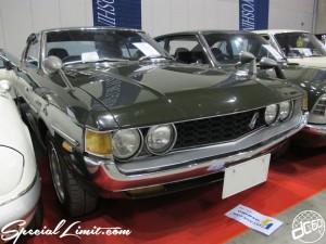 Nostalgic 2days Pacifico YOKOHAMA Oldschool Classic Car Neoclassic Trade Show 2014 VINTAGE CELICA