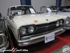 Nostalgic 2days Pacifico YOKOHAMA Oldschool Classic Car Neoclassic Trade Show 2014 VINTAGE CAR YOSHINO