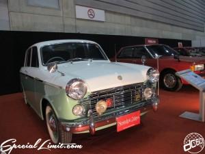 Nostalgic 2days Pacifico YOKOHAMA Oldschool Classic Car Neoclassic Trade Show 2014 VINTAGE HERO