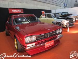 Nostalgic 2days Pacifico YOKOHAMA Oldschool Classic Car Neoclassic Trade Show 2014 VINTAGE Skyline GT-R KPGC10
