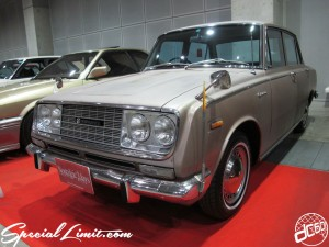 Nostalgic 2days Pacifico YOKOHAMA Oldschool Classic Car Neoclassic Trade Show 2014 VINTAGE TOYOPET