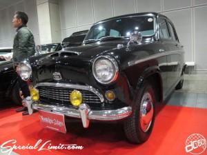 Nostalgic 2days Pacifico YOKOHAMA Oldschool Classic Car Neoclassic Trade Show 2014 VINTAGE AUSTIN