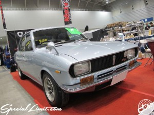 Nostalgic 2days Pacifico YOKOHAMA Oldschool Classic Car Neoclassic Trade Show 2014 VINTAGE RE