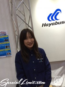 Fishing Show Osaka 2014 Campaign Girl Lure Hard Soft Bait Reel Tackle New Products Presentations JACKALL MEGABASS SHIMANO DAIWA MERCURY PROX Large Mouth Florida Black Bass Intex Vagabond Geecrack Rapala