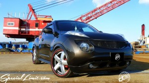 dc601 FORGIATO JAPAN CERTIFIED DEALER Trophy DC-601,Inc. C.E.O Norman Designer Pablo FORGED Wheel  NISSAN YF15 JUKE FORGIATO BARRA dc601-Original Mesh-Grilles