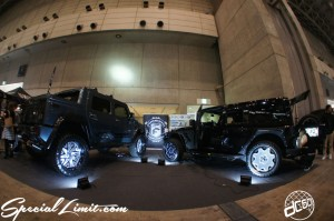 NEXT Auto Show FORGIATO FORGED Wheels Slammed Custom HUMMER SUT JEEP Unlimited