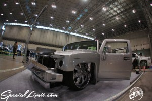 NEXT Auto Show FORGIATO FORGED Wheels Slammed Custom HUMMER H2 Air Ride