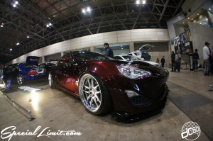 NEXT Auto Show FORGIATO FORGED Wheels Slammed TOYOTA 86 SUBARU BRZ Custom